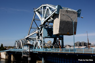 Photo: (Year 2) Day 331 - Johnson Bridge in Victoria