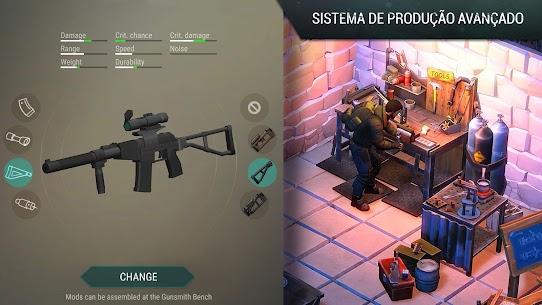 Last Day on Earth: Survival v1.14 Apk Mod MENU ( God Mod + Hit Kill + Dinheiro Infinito) 4