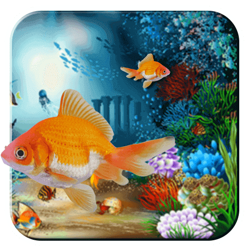 Download Coral Fish 3d Live Wallpaper For Pc