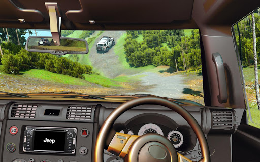 Offroad Jeep Driving 2020: 4x4 Xtreme Adventure filehippodl screenshot 5