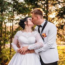 Wedding photographer Pavel Zotov (zotovpavel). Photo of 23.08.2018