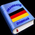 Tyska Grammatik Övn icon
