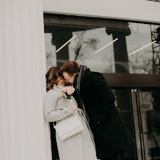 Wedding photographer Ksenia Yurkinas (kseniyayu). Photo of 31.03.2019
