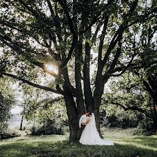Wedding photographer Anton Mironovich (banzai). Photo of 09.08.2018