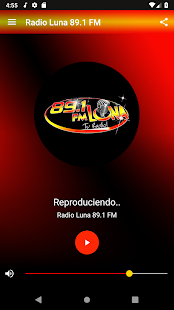 Radio Luna 89.1 FM