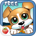 Maze Puzzle: Puppy Run FREE icon