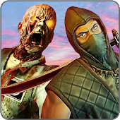 Dead Mines Rush: Legendary Ninja Fight Android APK Download Free By Ample Games