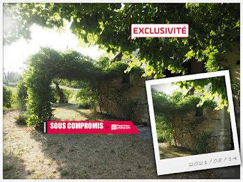 propriété à Noyers-sur-Jabron (04)