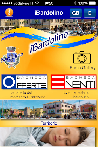 i-Bardolino