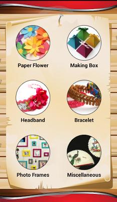 Handmade Crafts - Pro - screenshot
