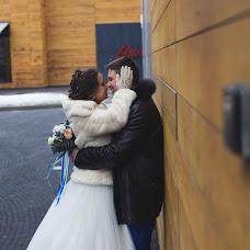 Wedding photographer Ekaterina Ivanova (1vanova). Photo of 29.03.2017
