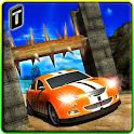 Speed Car Escape 3D icon