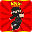 Ninja Kung Fu Go Locker icon