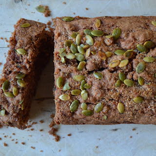 Gluten Free Sugar Free Zucchini Bread Recipes