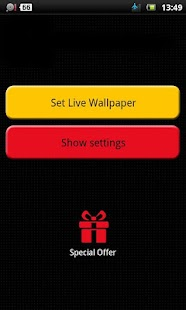 How to mod live pond wallpapers 1.1 unlimited apk for android
