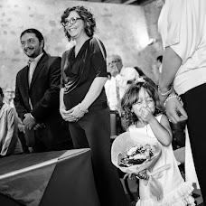 Wedding photographer Rocco Bertè (RoccoBerte). Photo of 01.02.2014