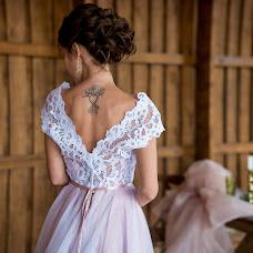 Wedding photographer Natalya Baltiyskaya (Baltic). Photo of 27.11.2017