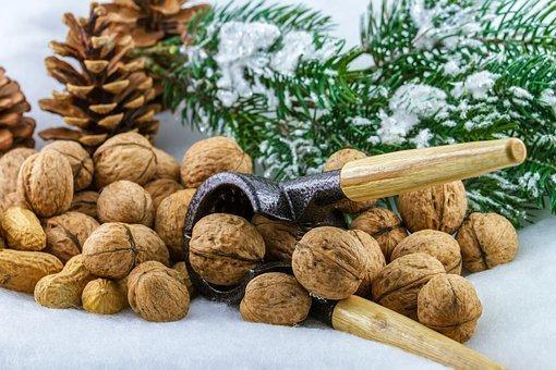 Nuts, Advent, Nutcracker, Christmas Time