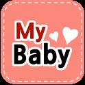 My Baby icon