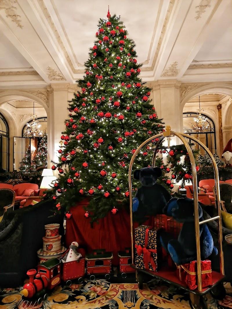 Santa Claus is coming to town  di GiuLan