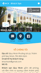 Download Binh Dinh Tourism For PC Windows and Mac apk screenshot 4