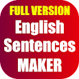 English Tenses Maker
