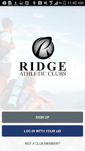 The Ridge Athletic Club