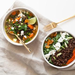 Soup to Salad