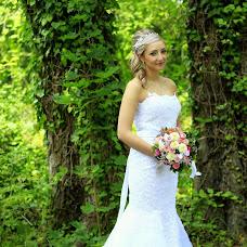 Wedding photographer Svetlana Gastmann (noirnight). Photo of 30.08.2016