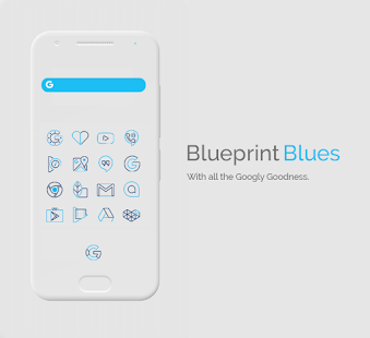 Blueprint blues apps on google play screenshot image malvernweather Images