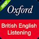 British English Listening (app)