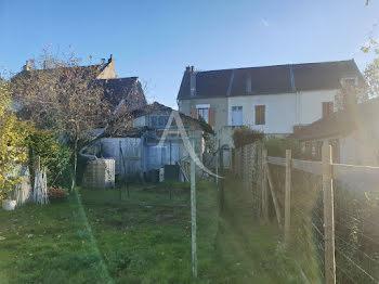 maison à Fourchambault (58)