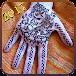 Mehndi Art Designs Images 2017 Icon