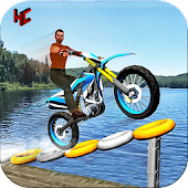 Motorcycle Highway Bike Racing Games