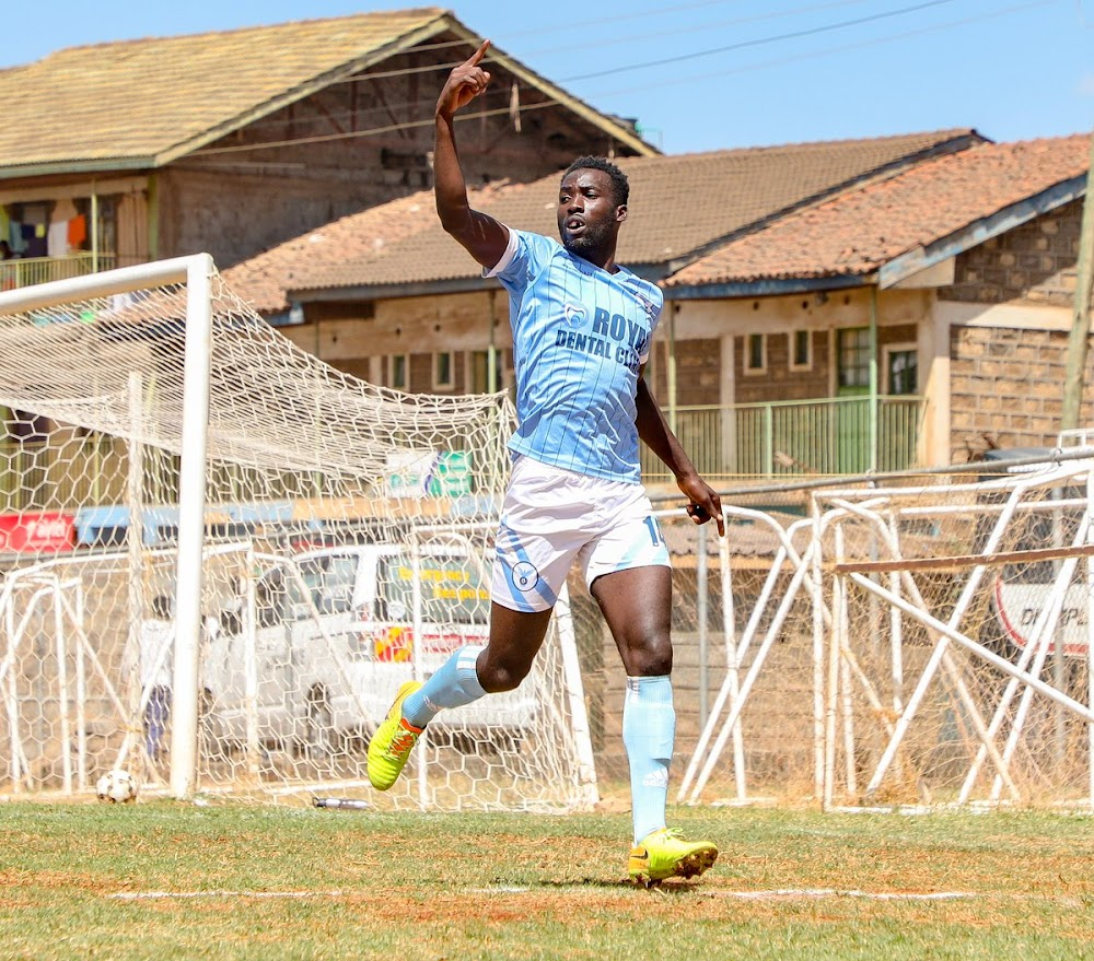All-Stars Kisumu target to win six of the remaining 12 matches