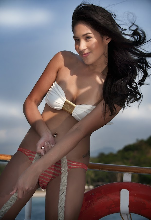 Anchors Away by Marty Ilagan - People Fashion ( marty ilagan, marty ilagan photography, nothing but h20 )