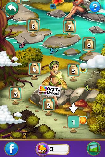 Bingo Quest - Elven Woods Fairy Tale screenshots apkshin 3