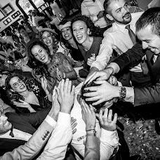 Fotógrafo de bodas Jose antonio Jiménez garcía (Wayak). Foto del 23.11.2018