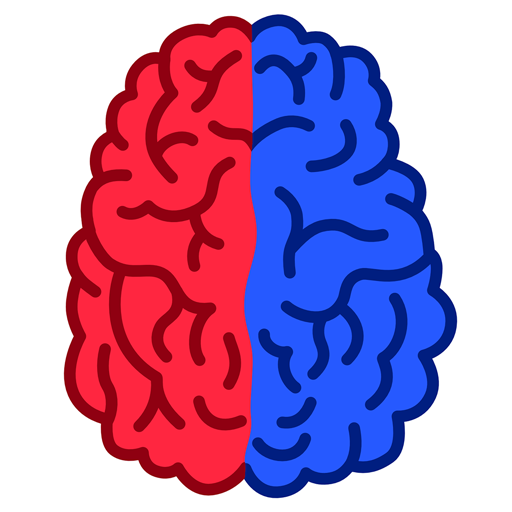 Left vs Right: Brain Training app (apk) free download for Android/PC/Windows
