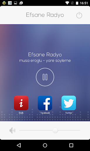 Efsane Radyo