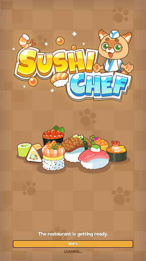 Sushi Chef  captures d'écran 1