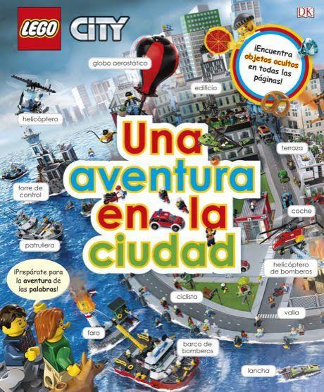 LEGO® City. Una aventura en la Ciudad