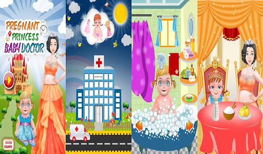 아기 의사 공주 게임|玩休閒App免費|玩APPs