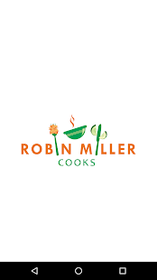 Robin Miller Cooks- screenshot thumbnail