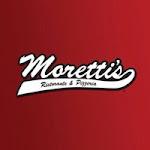 Logo for Moretti's Rosemont