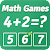 Math Games file APK for Gaming PC/PS3/PS4 Smart TV