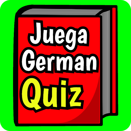JuegaGerman Quiz
