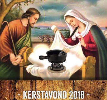 Kerstavond 2018