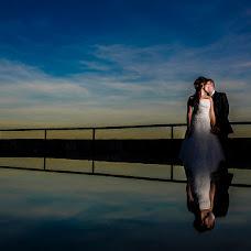 Wedding photographer Javi Martinez (estiliart). Photo of 13.01.2016