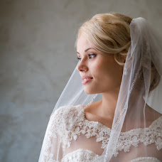 Wedding photographer Kristina Farnakeeva (Farnak20). Photo of 22.09.2015